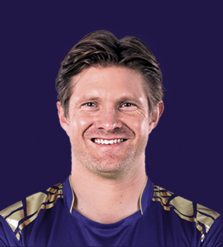 Shane Watson Indian Cricketer (All-rounder)