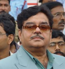 Shatrughan Sinha Actor, politician