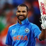 Shikhar Dhawan Bio, Height, Weight, Age, Family, Girlfriend And Facts