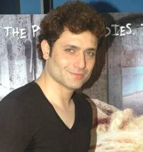 Shiney Ahuja Actor