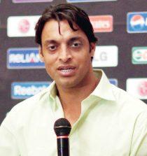 Shoaib Akhtar Former Cricketer