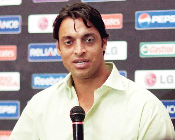 Shoaib Akhtar Pakistani Former Cricketer