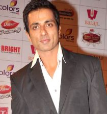 Sonu Sood Actor