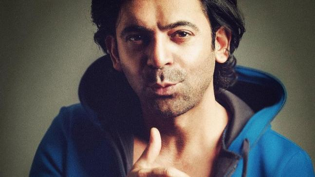 Sunil Grover Indian Actor, Comedian