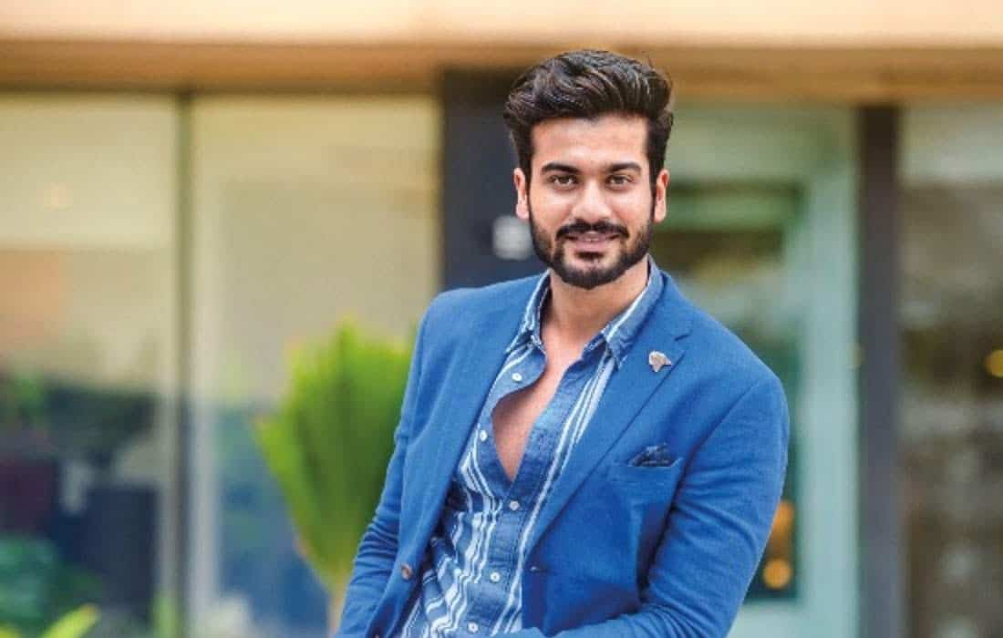Sunny Kaushal Indian Actor