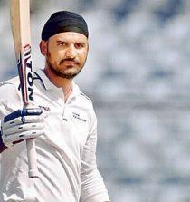 Tajinder Singh Cricketer