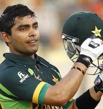 Umar Akmal Cricketer (Batsman, Wicket-Keeper)