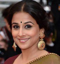 Vidya Balan Actress