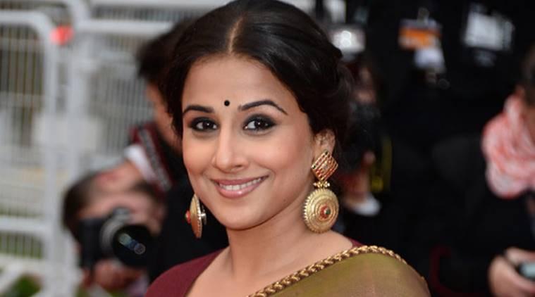 Vidya Balan Indian Actress