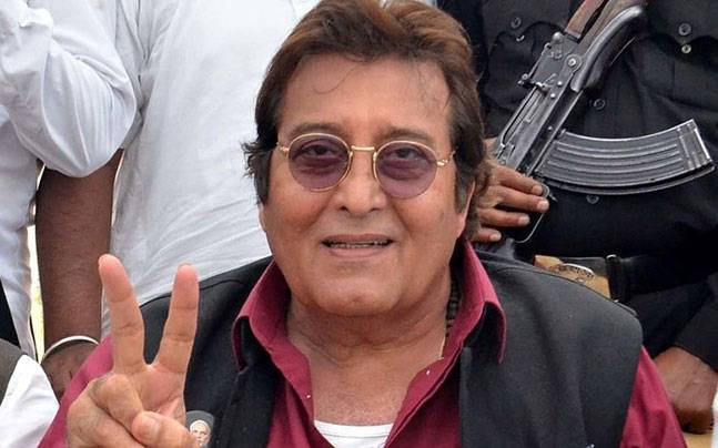 Vinod Khanna Bio, Height, Weight, Age, Family, Wife And Facts - Vinod Khanna married
