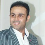 Virender Sehwag Indian Cricketer