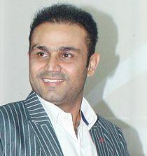 Virender Sehwag Cricketer