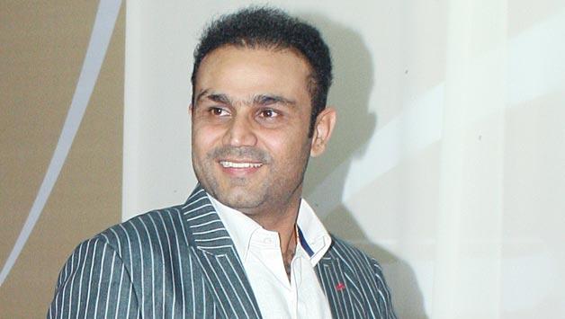 Virender Sehwag Indian Cricketer