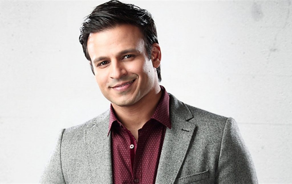 Vivek Oberoi Indian Actor, Businessman, Philanthropist