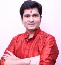 Sushant Shelar Actor