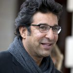 Wasim Akram Pakistani Former Cricketer (Fast Bowler) and Coach