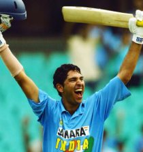 Yuvraj Singh Bhundel Cricketer (Batsman)