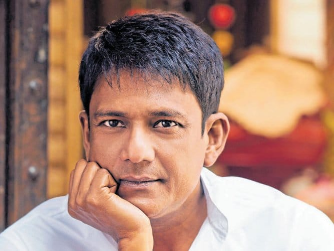 Adil Hussain Indian Actor