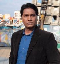 Aditya Srivastava Actor