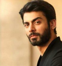 Fawad Khan Actor, Singer, Model