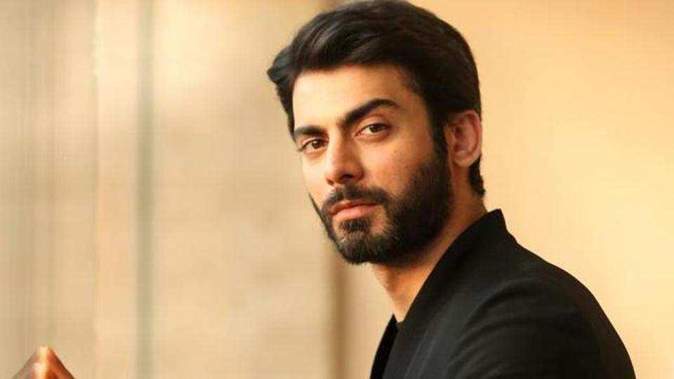 Fawad Khan Pakistani Actor, Singer, Model