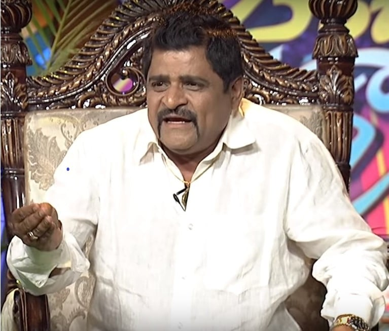 Ali (actor) Indian Actor, TV Presenter, Comedian