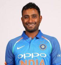 Ambati Rayudu Cricketer (Batsman)