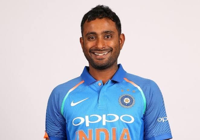 Ambati Rayudu Indian Cricketer (Batsman)