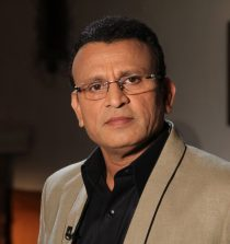 Annu Kapoor Actor
