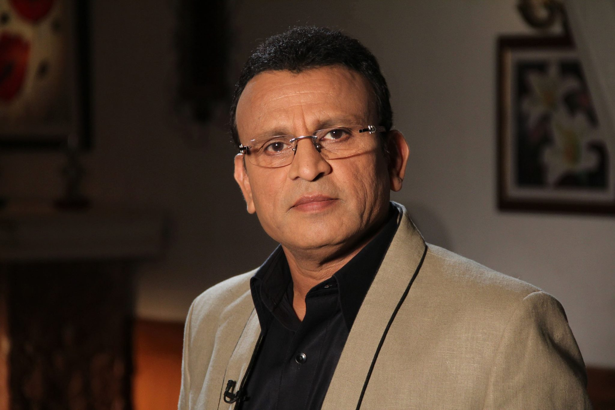 Annu Kapoor Indian Actor