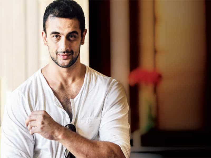 Arunoday Singh Indian Actor