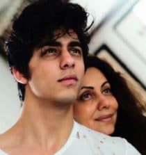 Aryan Khan Actor