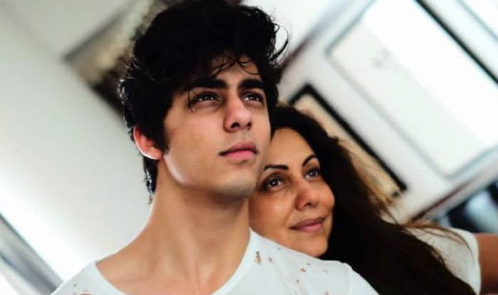 Aryan Khan Indian Actor