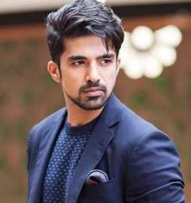 Saqib Saleem Actor, Model