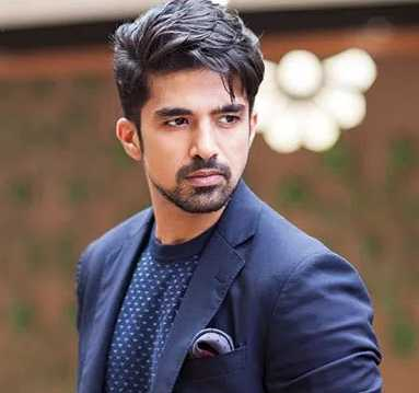 Saqib Saleem Indian Actor, Model