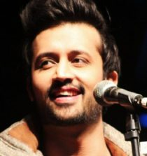 Atif Aslam Singer, Songwriter, Actor