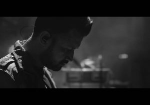 atif aslam black and white 300x211