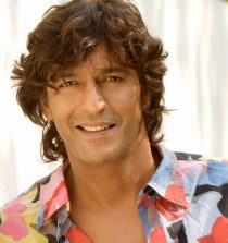Chunky Pandey Actor