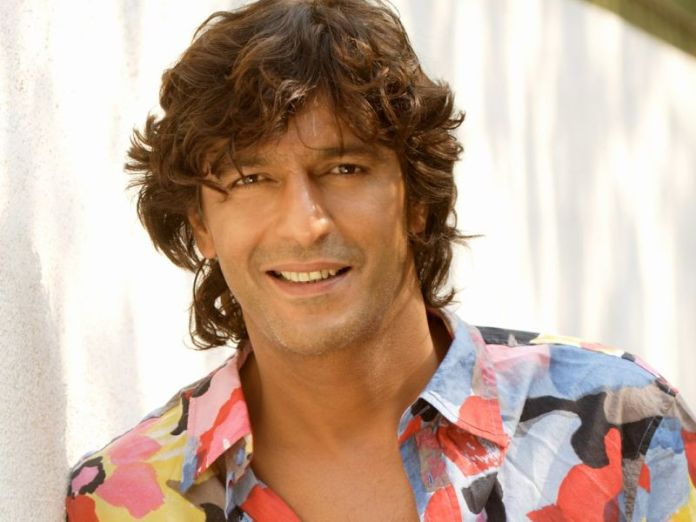 Chunky Pandey Indian Actor