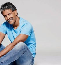 Milind Soman Supermodel, Actor, Film Producer & Fitness Promoter