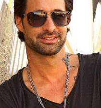 Daniel Weber Producer, Guitarist, Business Manager, Director (has 30 production credits to his name)