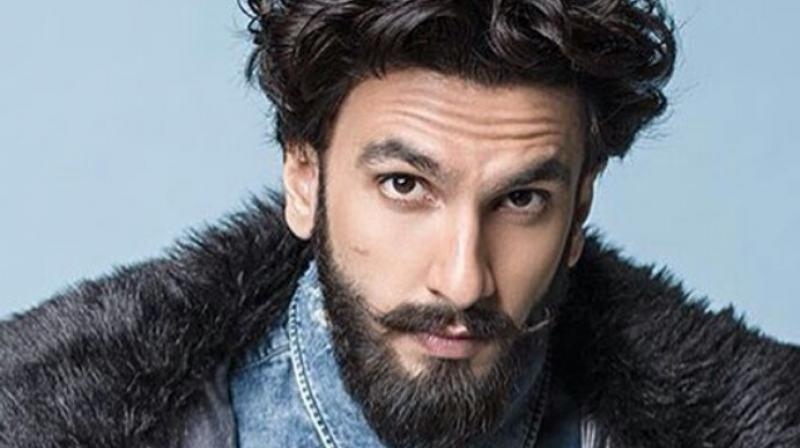 Ranveer Singh Bhavnani Bio, Height, Weight, Age, Family ...