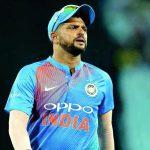 Suresh Kumar Raina Indian Cricketer (Batsman)