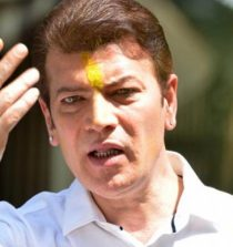 Aditya Pancholi Actor