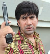 Dinesh Lal Yadav Actor, Singer and TV anchor