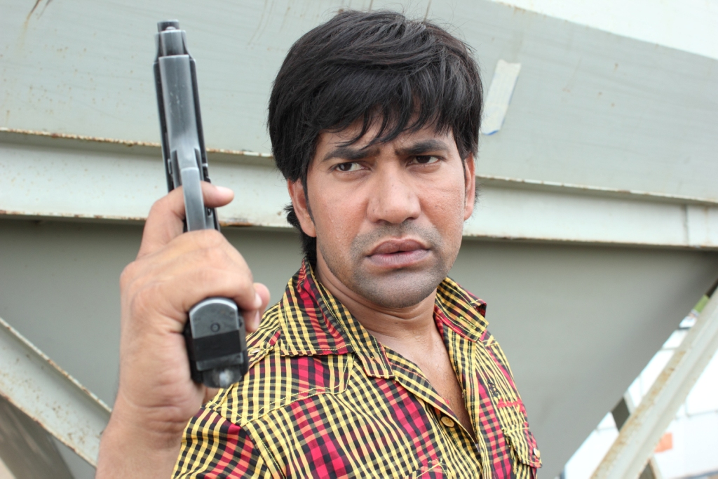 Dinesh Lal Yadav Indian Actor, Singer and TV anchor