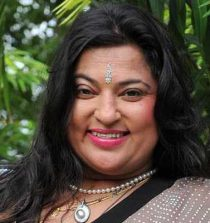 Dolly Bindra Actress