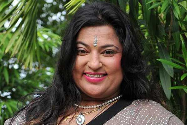 Dolly Bindra Indian Actress