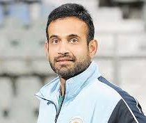 Irfan Khan Pathan Cricketer (Bowling All-rounder)