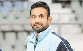 Irfan Khan Pathan Indian Cricketer (Bowling All-rounder)